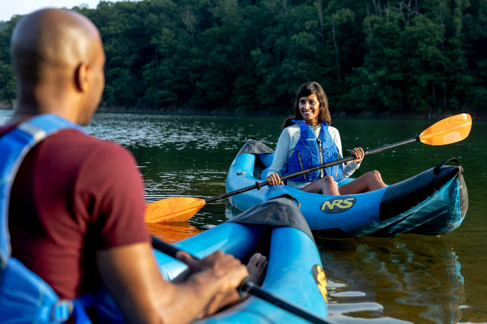 Sports nautiques - Kayak