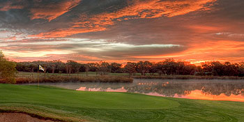 Parcours de golf de Greystone