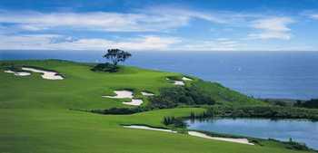 Pelican Hill Resort Californie