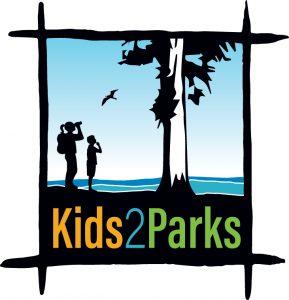 Logo Kids2Parks