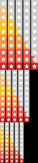 4.5 étoiles