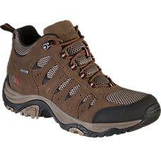 Bottes de randonnée imperméables Ascend Lisco Mid pour homme