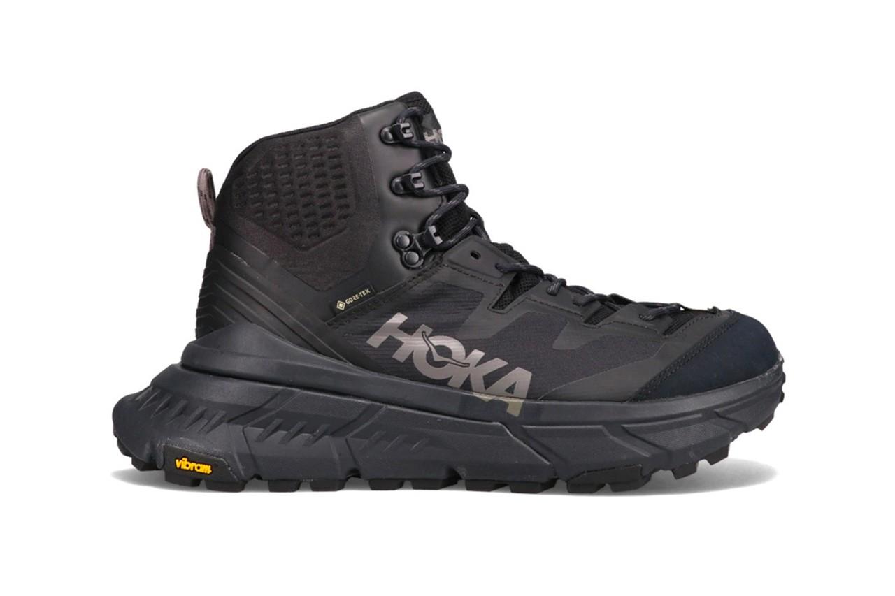 Meilleures chaussures de randonnée pour hommes 2021 Caractéristique des haglofs Salomon Keen The North Face Merrell Hoka One One sur la course à pied