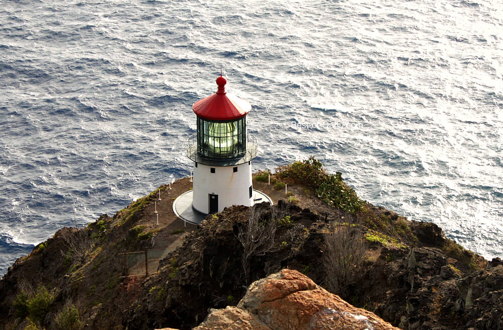 Sentier du phare de Makapuu