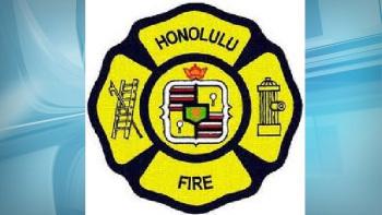 Service d'incendie de HFD Honolulu